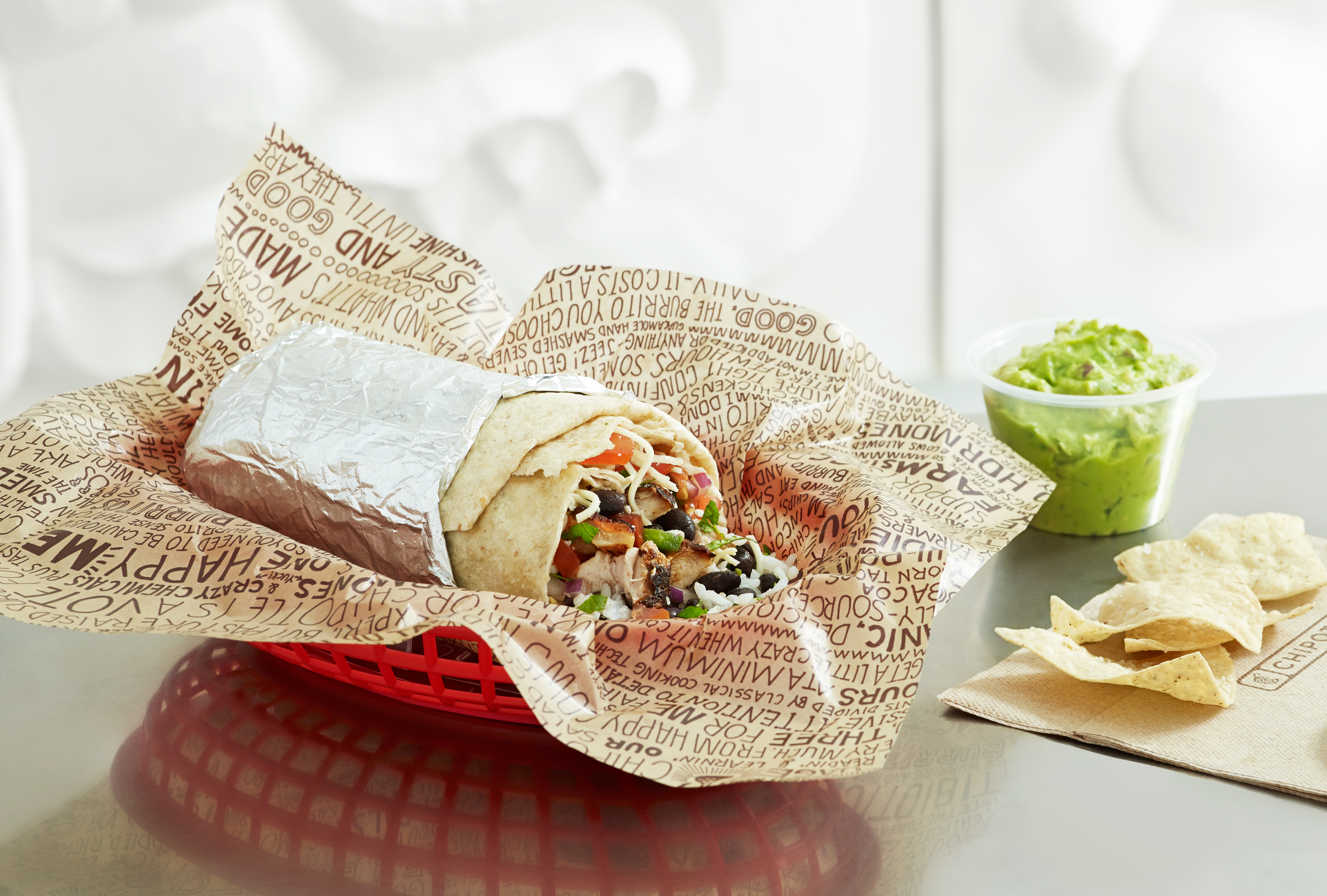 How to Order Healthy at Chipotle - EatingWell