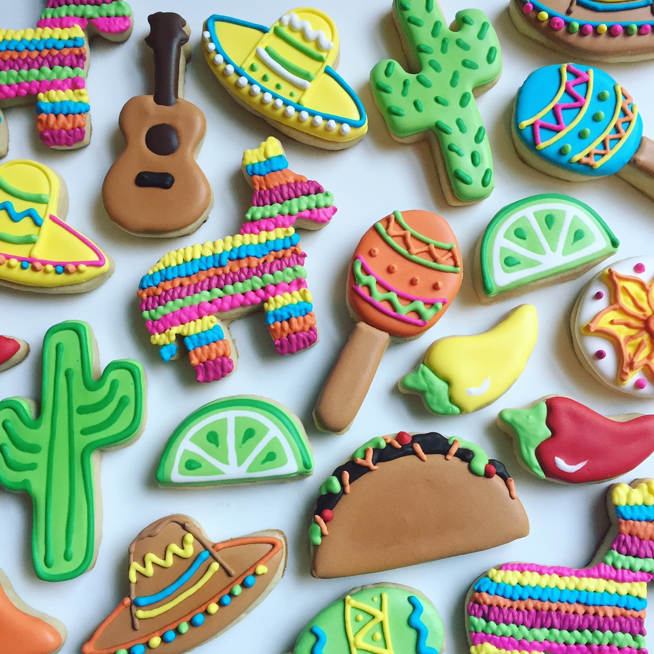 10 genius cookie decorating hacks your kids can easily master