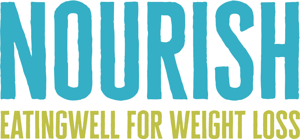NOURISH - EatingWell for Weight Loss