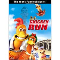 Chicken Run Movie