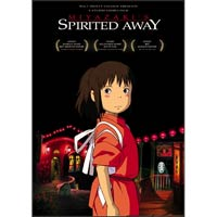 Spirited Away The Movie