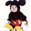 Brock As Mickey Mouse