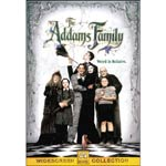 addams family movie poster