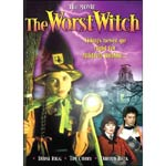 the worst witch movie poster