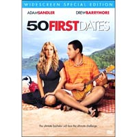 Fifty First Dates Movie