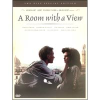 A Room With A View Movie