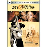 Love And Basketball Movie