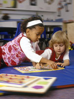 20 Tips for Parents from Preschool Teachers