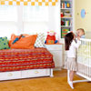 Smart Nursery Storage Solutions