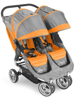 Baby Jogger's City Mini Double