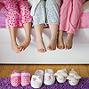 Tips to Make Bedtime Easier