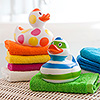 Squeaky Clean: Bath Supplies for Baby