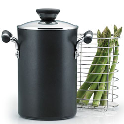 Circulon Steamer Pot