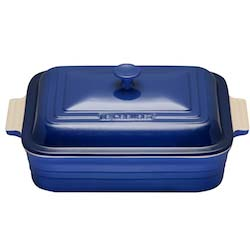 Le Creuset Covered Casserole