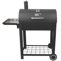 Char-Broil Smoker Barrel