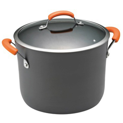 Rachael Ray 10-Qt. Stockpot