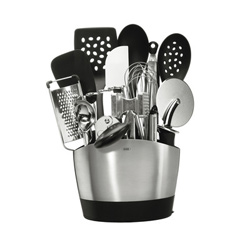 OXO 15-Piece Kitchen Tools