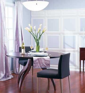 eBay Guides - How to Select the Correct Tablecloth -- Size and Shape