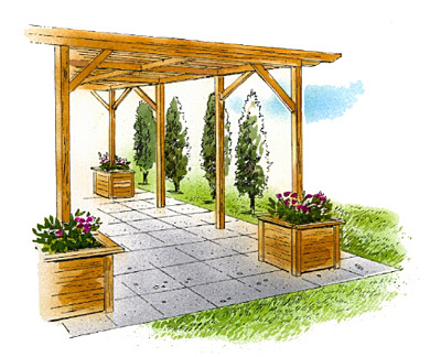 Free Woodworking Plans On The Internet !