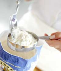 Flour for Baking: Know Your Label Lingo