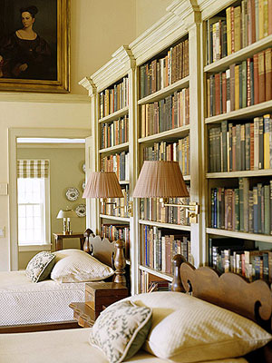 Creative book storage ideas stephanie 39 s written word How to store books in a small bedroom