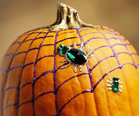 Web-Laden Pumpkin