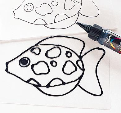 Rainbow Coloring Pages (Printable)