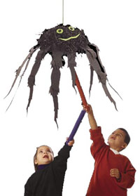 Spider Pinata
