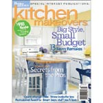 Kitchen Makeovers Fall 2004 Cover