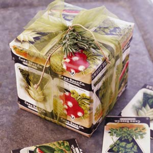 Gardeners Packages