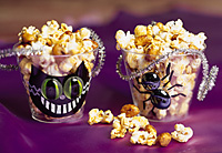Monster Mixes: Candy Mixes and Decorative Containers