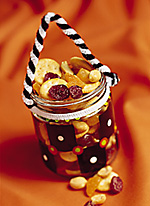 Ghoulish Goody Jar