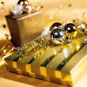 Glass Ball Gifts