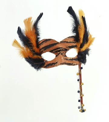 animals masquerade masks