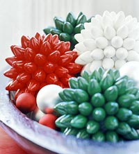 Christmas bulb bundles