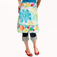 Apron patterns - Vintage Aprons Pattern you can make