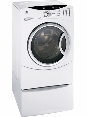 energy-efficent washer