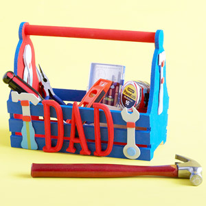 toolbox for dad