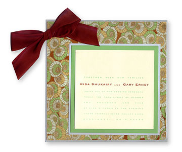 Margot Madison Creative Stationery
