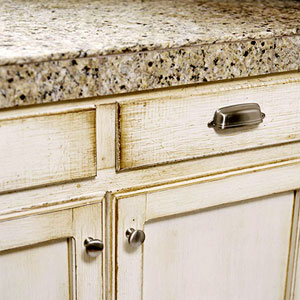 301 moved permanently - Cream distressed kitchen cabinets ...