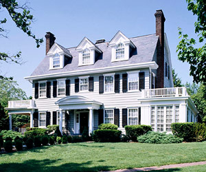 Exteriors Housing Styles Explained