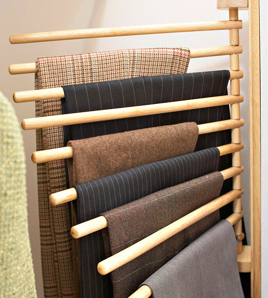 Pant Hanger Image from BHG