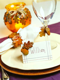William Place Setting