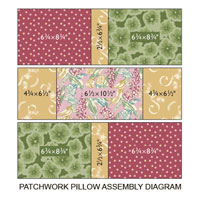 patchwork assembly diagram