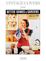 BHG Vintage Cover from 1939