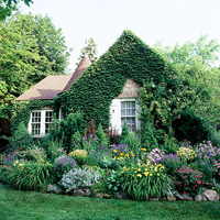 Garden Plans for Cottage Style - Better Homes and Gardens Online