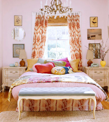 bedroom overall