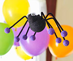 Balloon spider