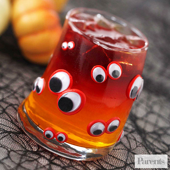 wiggly eyes glass