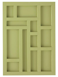 labyrinth look cabinet
